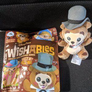 Disney Wishables Country Bear Jamboree